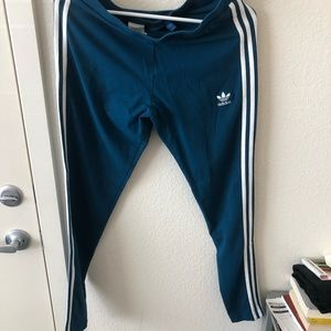 Adidas Track Leggings